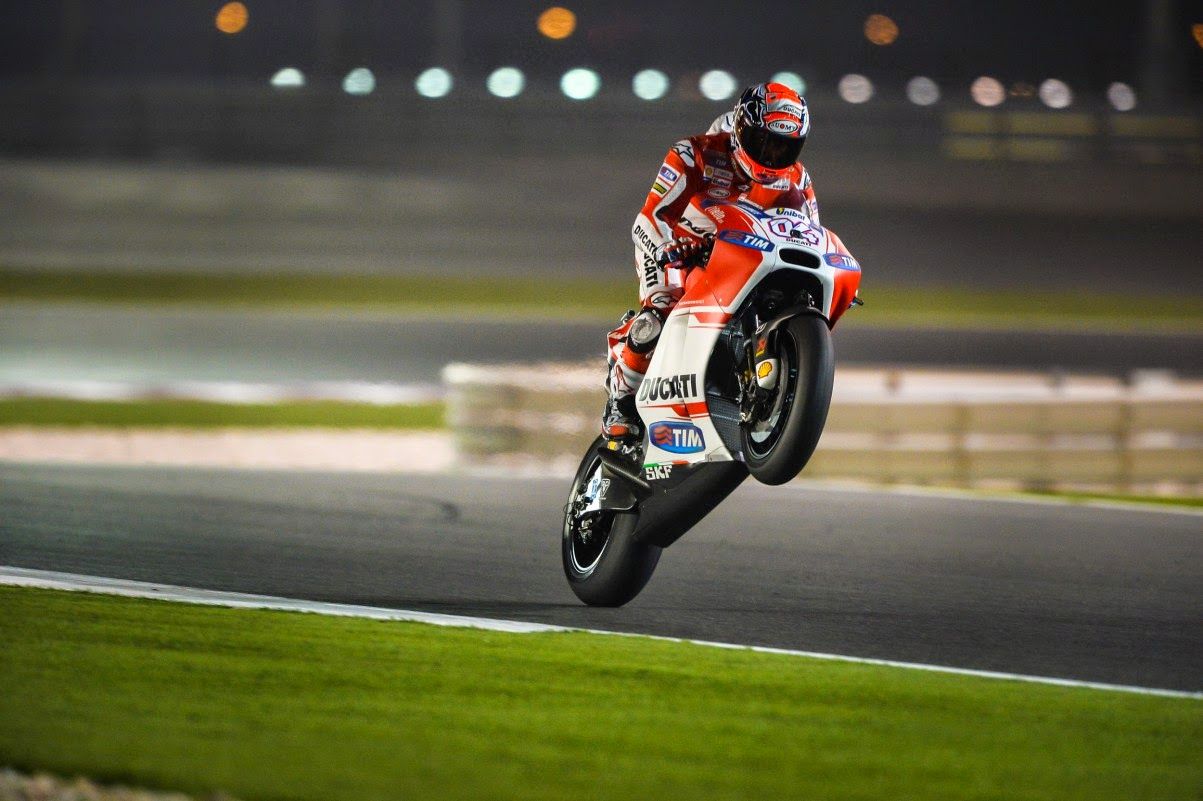 Ducati GP15 MotoGP 2015 Wallpaper - KFZoom