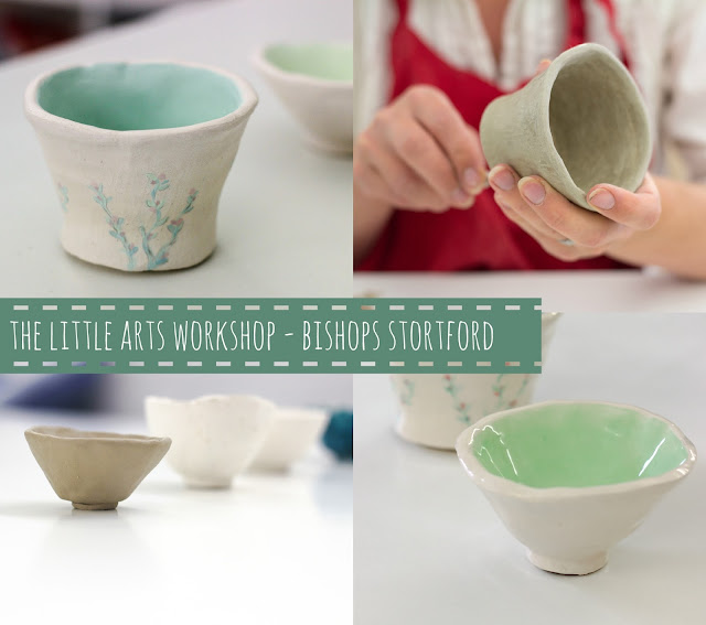 The Little Arts Workshop in Bishops Stortford