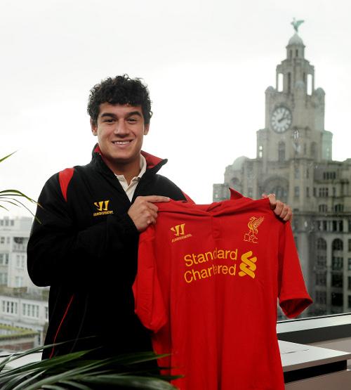 Lucas Moura Liverpool: Actualidad Del Liverpool FC En