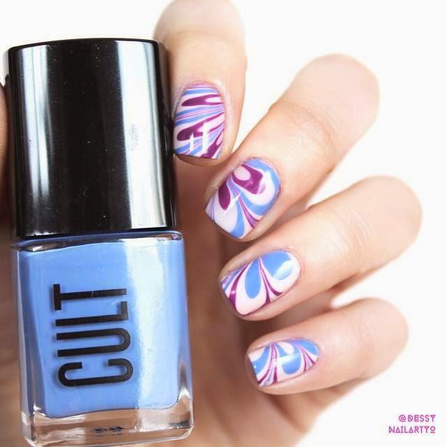 Nails Art Design #4...