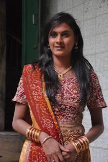 Rachana At Gandham Audio Release (7)