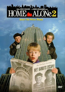 Mi Pobre Angelito 2: Perdido en Nueva York [Home Alone 2: Lost in New York] [DVDRip] [Latino] [1 Link] [MEGA]