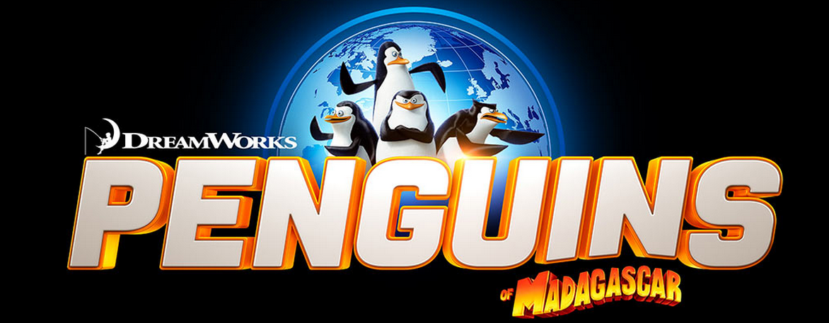 Penguins logo Biệt Đội Cánh Cụt Vùng Madagascar sắp sửa ào xuống rạp phim Việt