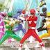 Mighty Morphin Power Rangers Estréia na Band