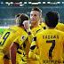 Dortmund, Werder e Colônia avançam na Copa da Alemanha. Hannover e Hertha caem
