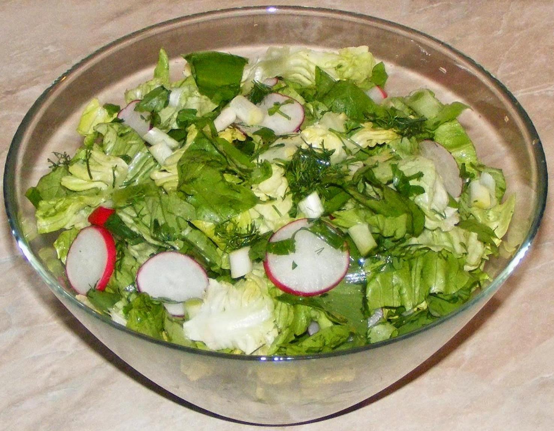 salata, salate, retete salate, salate retete, salata de leurda, leurda, leurda retete, retete de salate, salate dietetice, salate de vara, reteta salata, retete culinare, preparate culinare, retete de slabit, garnituri, retete garnituri, salate de primavara,