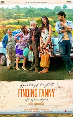 Finding fanny reviews, people s views on finding fanny, finding fanny is a flop, Latest bollywood review