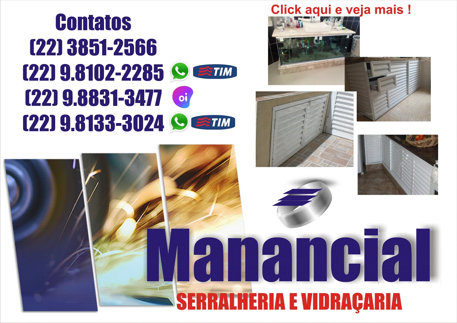 Manancial Serralheria