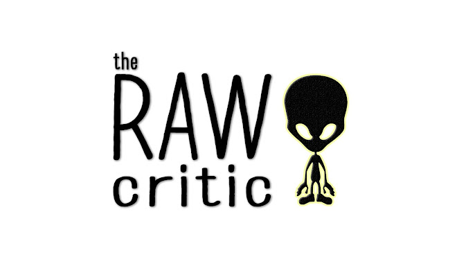 THE RAW CRITIC