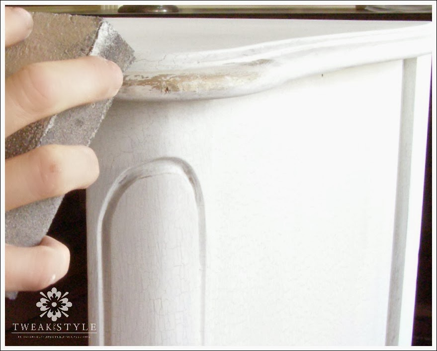 ironstone milk paint