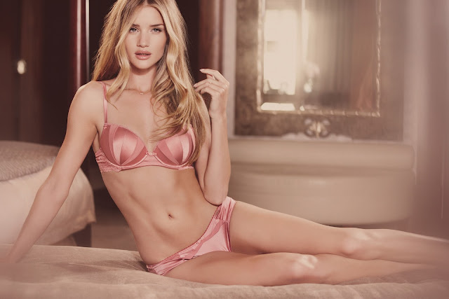 Rosie Huntington Whiteley Gallery