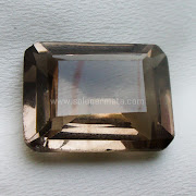 Batu Permata Smoky Quartz - SP938