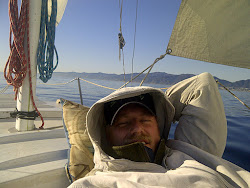 Taking a Nap in the Doldrums
