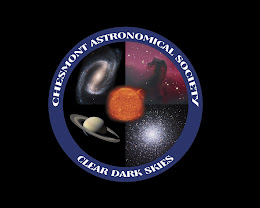 Chesmont Astronomical Society