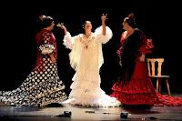 Del 7 al 9 de junio de 2012 en el Teatro Quintero de Sevilla