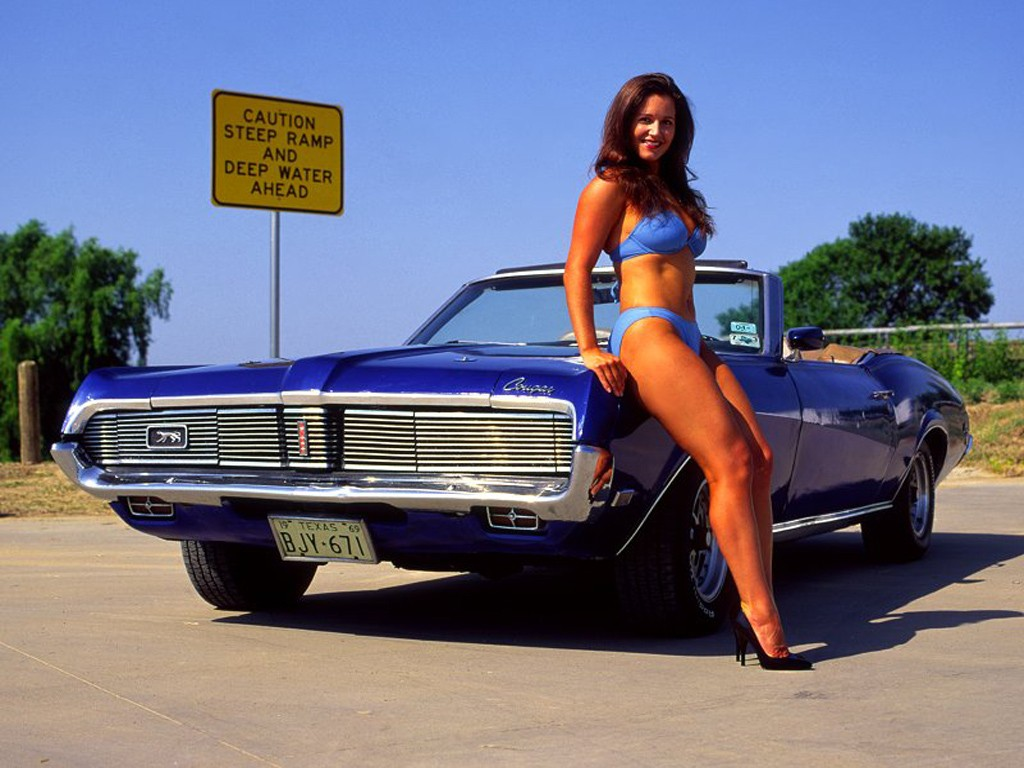 Cool Cars Wallpaper With Girls
