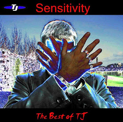 TJ - Sensitivity (the very best of) (2005)