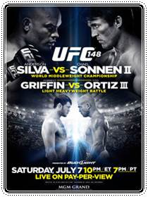 Download UFC 148: Anderson Silva vs. Chael Sonnen II HDTV
