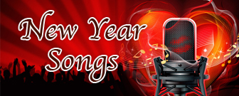 New Year Songs 2015
