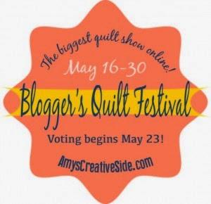 Bloggers Quilt Festival