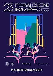 XXIII Festival Cine Frances
