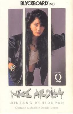 NIKE ARDILLA Bintang Kehidupan (1990)