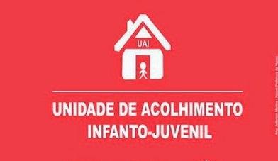 UAI: UNIDADE DE ACOLHIMENTO INFANTIL