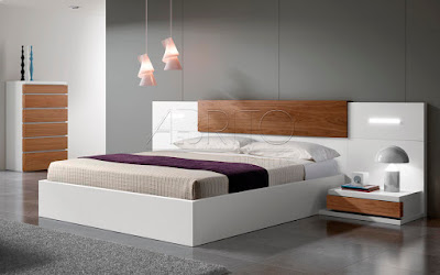 Modern Storage Bed Designs