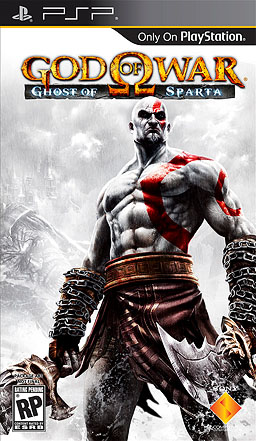 GOD OF WAR GHOST OF SPARTA RIPEADO PARA CONSOLAS CON POCA CAPACIDAD