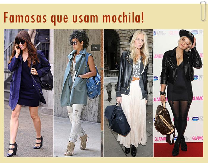 Bicho do Couro - Bolsas e Mochilas em couro - Slow Fashion: Como usar sua Mochila!