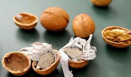 Fake Chinese Walnuts