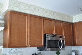 #4 Wood Kitchen Cabinets Design Ideas