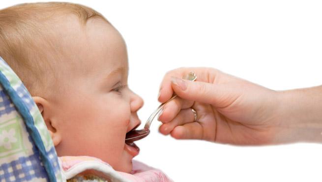El bebe y la alimentacion 6 meses y medio - Alimentacion bebe 6 meses ...