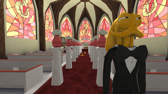 Octodad: Dadliest Catch  ScreenShot 03