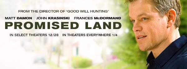 Filme Promised Land