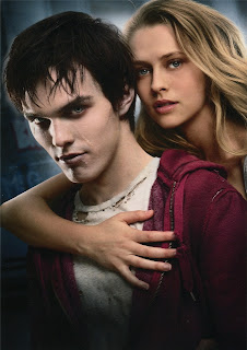 Warm Bodies- Zombies The New Vampires