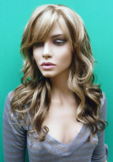 How To Apply Brown And Blonde Highlights