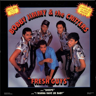 Bobby Jimmy And The Critters  Bobby Jimmy And General Jeff Milkshake Overlapping Waist