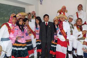 Danza de Pacasito 2011