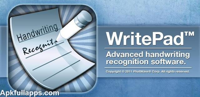 WritePad v3.4.569