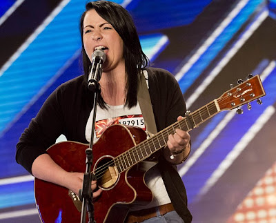 Lucy Spraggan - Last Night (Beer Fear) Lirik dan Video