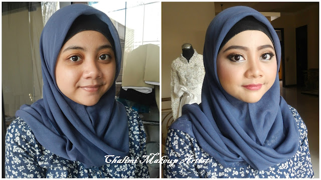 Make Up Artist Malang