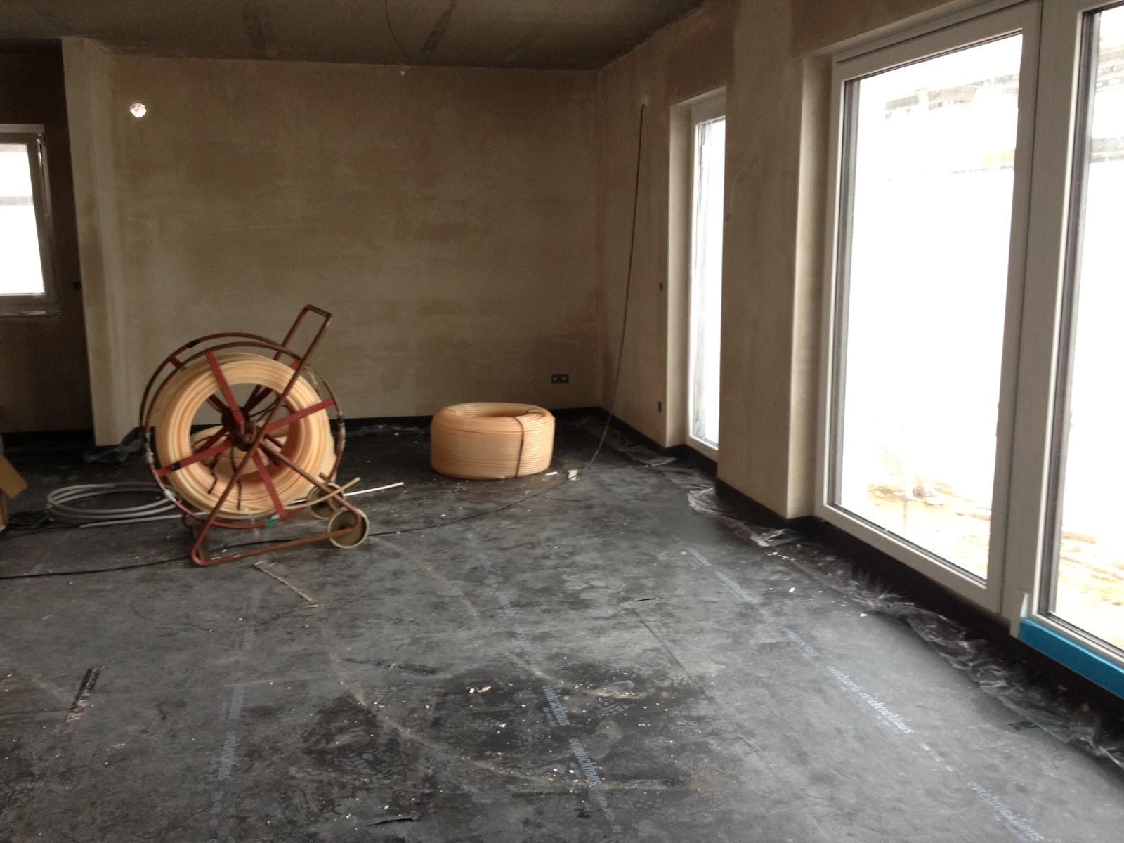 bautagebuch zu unserem traumhaus jette joop europe unlimited von viebrockhaus die ruhe vor. Black Bedroom Furniture Sets. Home Design Ideas