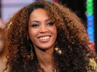 Beyonce Real-Hair