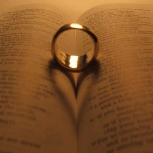 ljubavne slike Vjenčani prsten