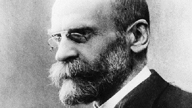division of labour durkheim essay