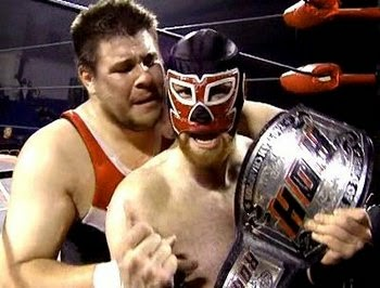 Pro Wrestling Truth: Chronicling the History of Sami Zayn & Kevin Owens: The NXT Chapter of A Rivalry That Has Spanned A Decade Unfolds Tonight