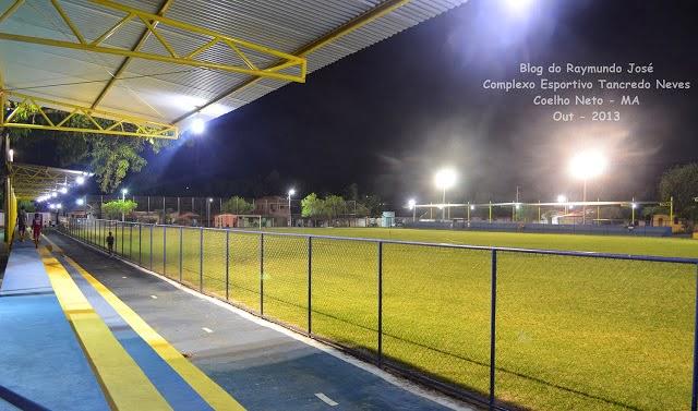Estádio Tancredo Neves