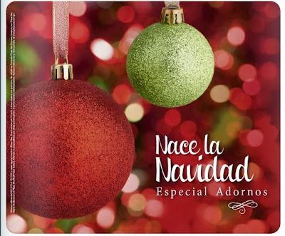 adornos de navidad 2013 en plaza vea 11-2013