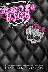 Download Grátis - Livro - Monster High (Lisi Harrison)